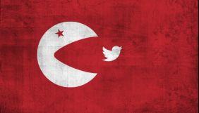 Туреччина прийняла закон про контроль за контентом соцмереж