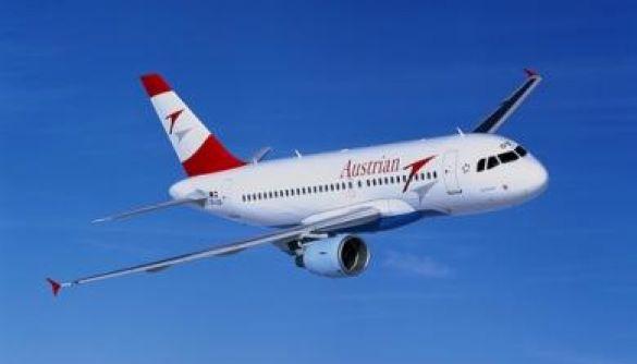 Австрія дозволила авіасполучення з Україною. Але в'їзд українцям все одно заборонений