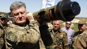 На каналах Медведчука кажуть, що війни на Донбасі нема, але Порошенко її почав — моніторинг