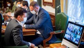 Зеленський вимагає від уряду пояснити умови адаптивного карантину, який діятиме до 31 серпня