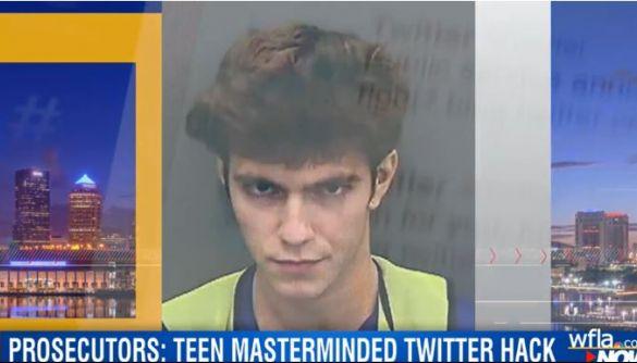 Прокуратура США в зломі Twitter звинувачує 17-річного підлітка