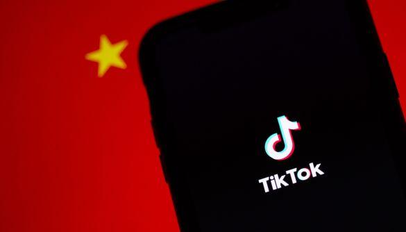 Китай звинуватив США у «цькуванні» через ситуацію з соцмережею TikTok
