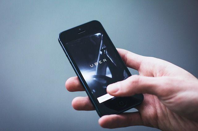 Uber дозволить своїм співробітникам працювати з дому до червня 2021 року