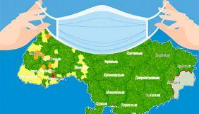 Луцьк і Тернопіль не хочуть бути «червоною зоною» COVID-19. Чи справді Київ карає їх за «національну позицію»?