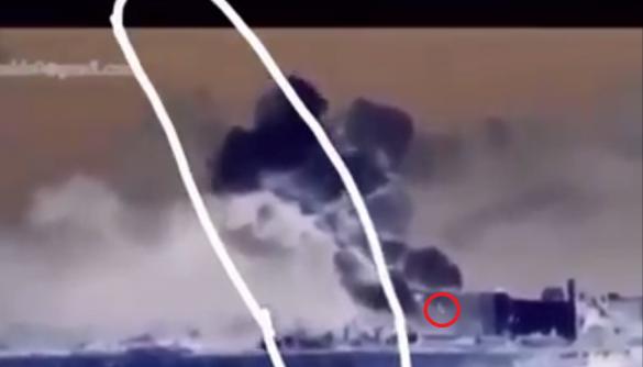 У мережі поширюють фейкове відео про ракетний удар у Бейруті