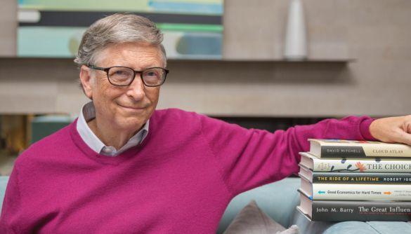 Білл Гейтс порівняв пандемію коронавірусу за наслідками з Першою і Другою світовими війнами