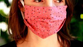 У мережі поширюють фейк, що носіння масок призводить до захворювань шкіри