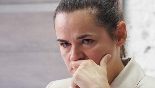 Українські ЗМІ поширили фейк, що Світлана Тіхановська нібито дала свідчення на членів свого штабу