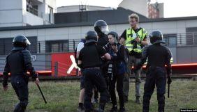 Затримання, звільнення і телеграм-організатори. Що відбувається з медіа й журналістами в Білорусі, де тривають протести. Продовження хроніки подій