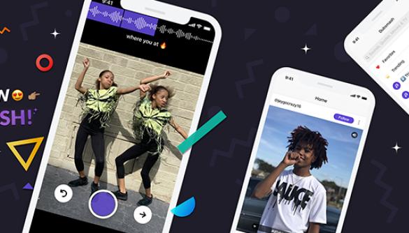 Facebook та власник Snapchat вели переговори щодо купівлі аналога TikTok - ЗМІ