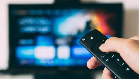 Головним джерелом новин для більшості британців залишається телебачення - дослідження