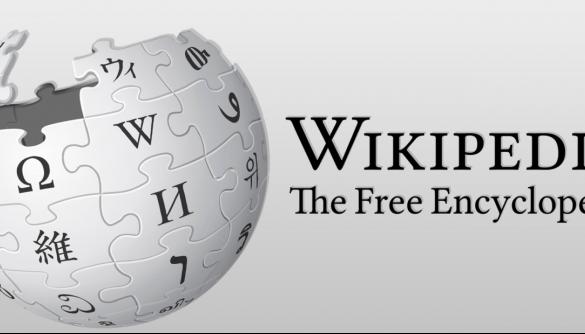 Українська «Вікіпедія» змінила дизайн стартової сторінки