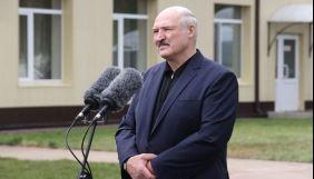Лукашенко запросив на білоруське телебачення журналістів з Росії