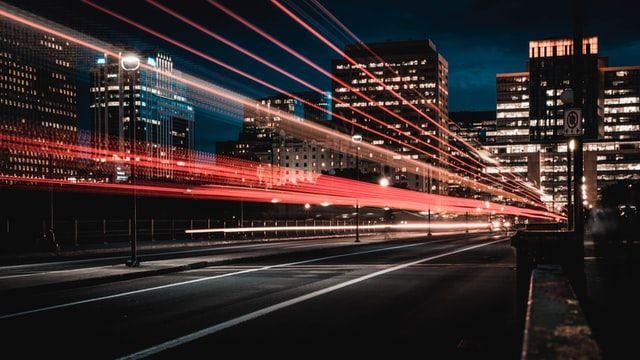 Інженери встановили новий рекорд швидкості інтернету. Тепер всю фільмотеку Netflix можна скачать за секунду
