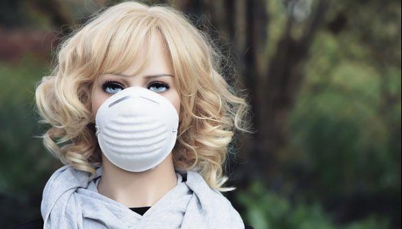 Вчені з Гонконгу підтвердили повторний випадок зараження коронавірусом