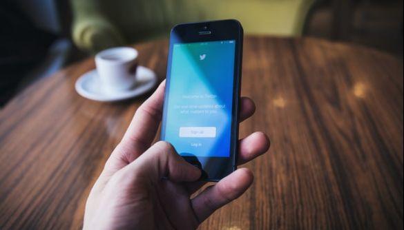 У соціальній мережі Twitter стався збій