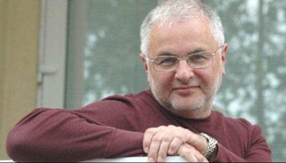 Сергій Тихий: «Я вже багато років мрію робити україномовне видання»
