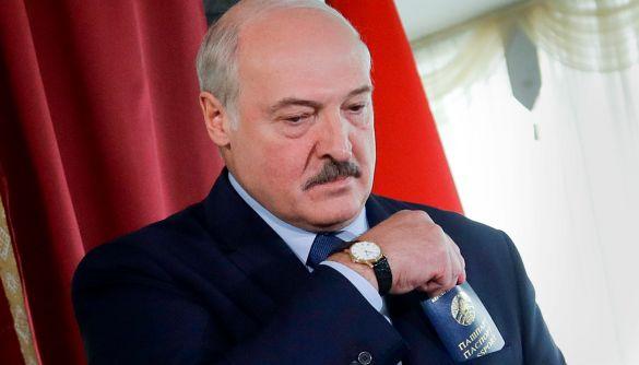 Хакери зламали сайт МВС Білорусі та оголосили Олександра Лукашенка в розшук