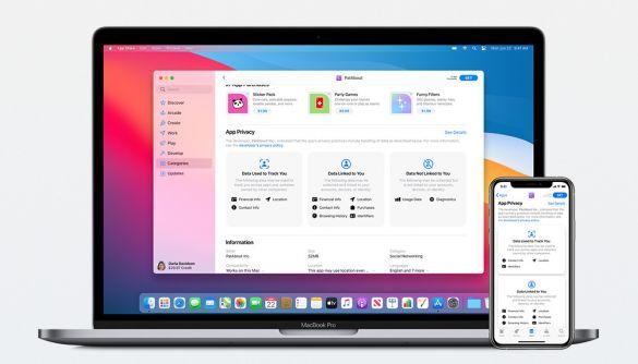 Apple відклала запуск функції, яка може вплинути на ринок мобільної реклами