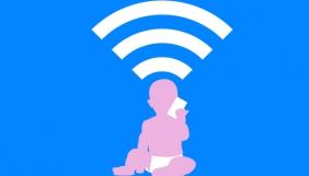 38% американських дітлахів віком до двох років користуються мобільними медіа