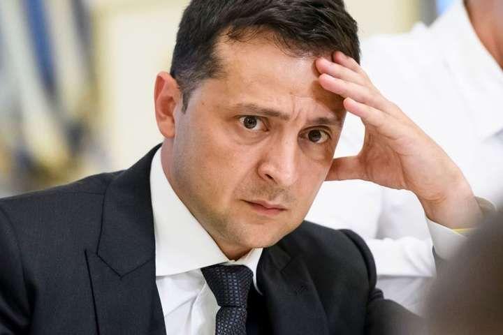 Зеленський наздоганяє ОПЗЖ за кількістю піару в теленовинах — моніторинг