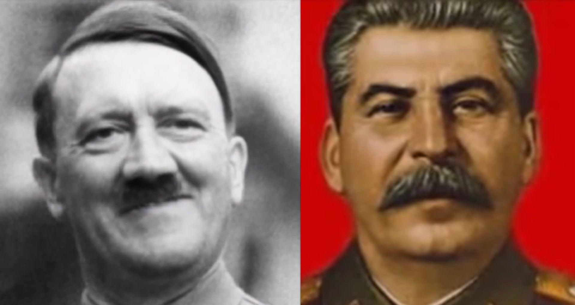 Нейромережа змусила Гітлера та Сталіна заспівати разом
