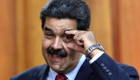 Мадуро запропонував усім кандидатам в депутати Венесуели вакцинуватись від коронавірусу «Супутником V»