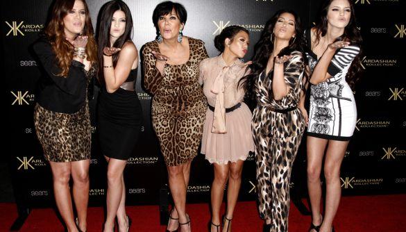 «З важким серцем». Кім Кардаш'ян оголосила про закриття легендарного реаліті-шоу з участю її родини