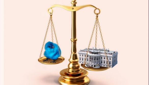 Twitter запроваджує нову політику для боротьби з дезінформацією про вибори
