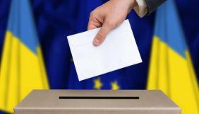 У масках і без дітей. Як українці голосуватимуть на місцевих виборах під час епідемії COVID-19