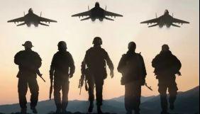 Штаб Трампа рекламував президента фотографією російських винищувачів МІГ-29 та АК-74