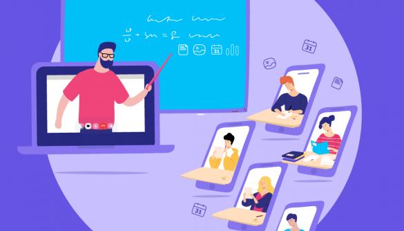Viber запускає режим вікторини для перевірки знань учнів