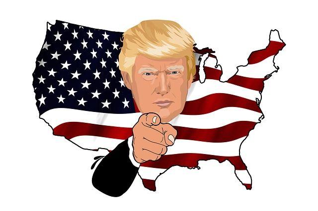 Прихильники Трампа створили «фабрику тролів» на його підтримку – ЗМІ
