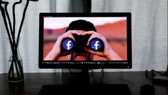Facebook оголосила про пошуки директора з дистанційної роботи