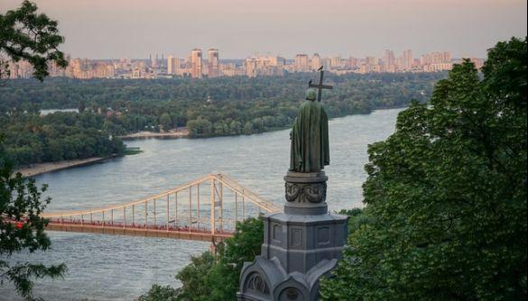 #KyivnotKiev: Англомовна Вікіпедія змінила назву столиці України