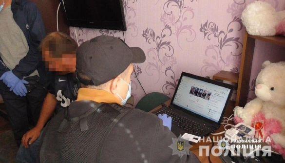 В Умані напередодні Рош га-Шана викрили інтернет-пропагандиста, який закликав до знищення євреїв