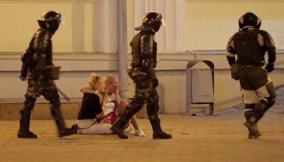 Nexta оприлюднив персональні дані тисячі білоруських силовиків, начебто причетних до насильства над протестувальниками