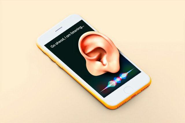 Siri можливо заговорить українською мовою