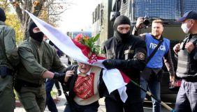У Путіна «є пропозиції». Що відбувається в Білорусі, де ТБ захопили росіяни. Продовження хроніки подій