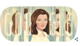 Google присвятив дудл німецькій актрисі Ромі Шнайдер. Чим вона відома?