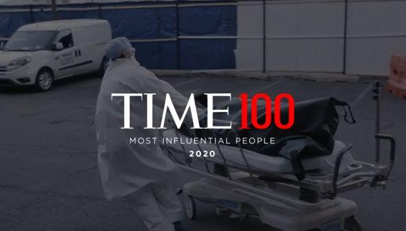 Трамп, лікарі, але без Путіна. Time оголосив список найвпливовіших людей року