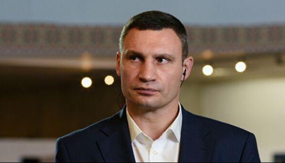 Канал Порошенка не показав відповідь Кличка на пропозицію підтримки — моніторинг