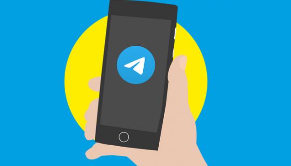 У месенджері Telegram стався збій