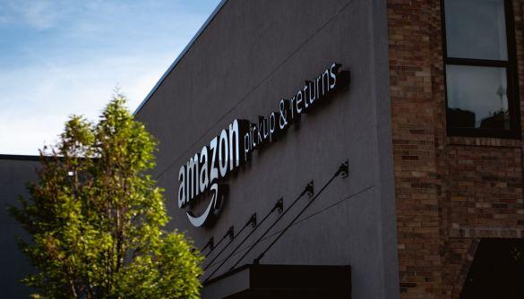 Amazon презентувала охоронний дрон для будинку, який захищатиме від крадіїв