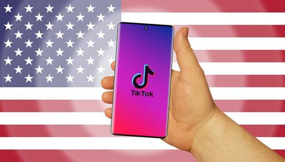 Американський суд заблокував указ Трампа про заборону TikTok