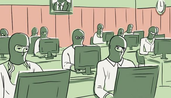 «Соросята» і «темники від посольства США». Хто і як поширює в Україні антизахідну пропаганду в соцмережах
