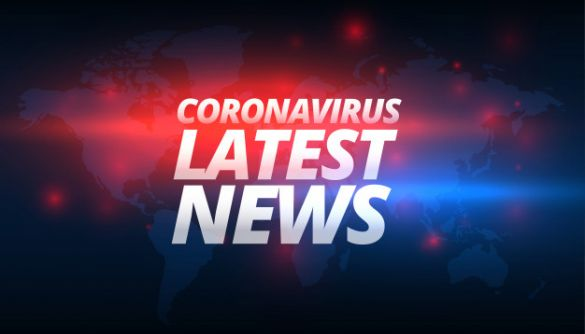 Вірусні новини. Як медіа формували наше уявлення про ситуацію з COVID-19