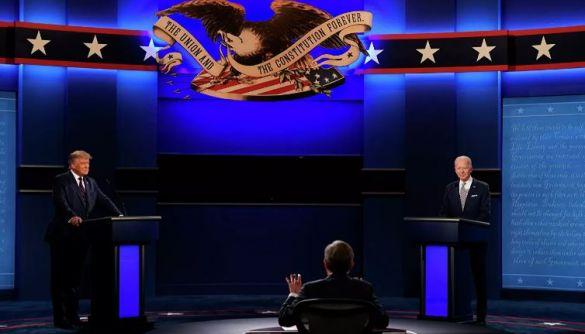 Есть ли у вас план, мистер Трамп? Кандидаты в президенты обсудили стратегию борьбы с коронавирусом в США