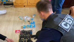 СБУ блокувала діяльність ботоферми, яка поширювала деструктивну інформацію РФ та «ДНР»