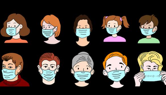 На коронавірус могли заразитись 10% населення Землі — ВООЗ